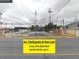 Foto de terreno comercial en renta en  , arboledas de corregidora, guadalupe, nuevo león, 0 No. 01