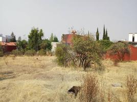 Foto de terreno comercial en venta en arbolillo 8, barrio san francisco, la magdalena contreras, df / cdmx, 0 No. 01
