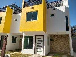 Foto de casa en venta en articulo 123 144, lomas  san jacinto 1a,2a,3a,4a,5a,6a,7a, y 8a secc, oaxaca de juárez, oaxaca, 0 No. 01