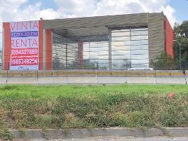 Foto de edificio en renta en autopista mexico , el sabino, cuautitlán izcalli, méxico, 13858475 No. 01