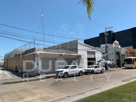 Foto de nave industrial en venta en avenida 10 julio , puntilla, carmen, campeche, 15566341 No. 01