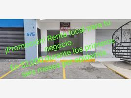 Foto de local en renta en avenida 1ero de mayo 575, infonavit camino real, colima, colima, 15991029 No. 01