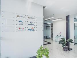 Foto de oficina en renta en avenida aviacion 4445, san juan de ocotan, zapopan, jalisco, 0 No. 01