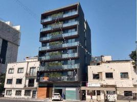 Foto de departamento en venta en avenida baja california 119 119, roma sur, cuauhtémoc, df / cdmx, 0 No. 01
