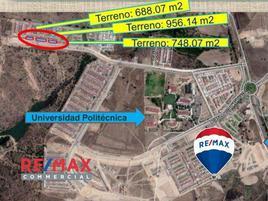 Foto de terreno comercial en venta en avenida benedicto xvi , san gerardo, aguascalientes, aguascalientes, 0 No. 01