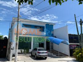 Foto de oficina en renta en avenida camarón , morelos, carmen, campeche, 0 No. 01