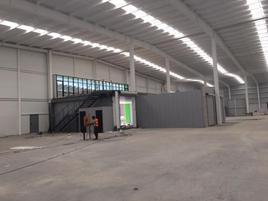 Foto de nave industrial en renta en avenida central 245, nueva industrial vallejo, gustavo a. madero, df / cdmx, 19200120 No. 01