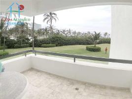 Foto de departamento en renta en avenida costera de las palmas 2274, playa diamante, acapulco de juárez, guerrero, 0 No. 01