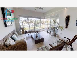 Foto de departamento en renta en avenida costera de las palmas 2774 uxmal, playa diamante, acapulco de juárez, guerrero, 0 No. 01