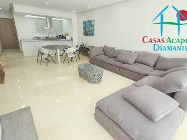 Foto de departamento en renta en avenida costera de las palmas 5, playa diamante, acapulco de juárez, guerrero, 15806185 No. 01