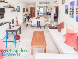 Foto de departamento en renta en avenida costera de las palmas esquina villa castelli 1, copacabana, acapulco de juárez, guerrero, 0 No. 01