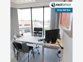 Foto de oficina en renta en avenida cruz del sur 3195, camichines alborada 3 sección, san pedro tlaquepaque, jalisco, 0 No. 01