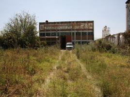 Foto de nave industrial en venta en avenida cuauhtémoc oriente , chalco de díaz covarrubias centro, chalco, méxico, 20174324 No. 01