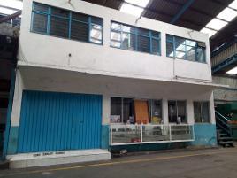 Foto de nave industrial en venta en avenida culturas prehispanicas , san lucas, iztapalapa, df / cdmx, 0 No. 01