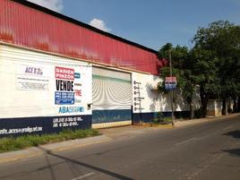 Foto de bodega en venta en avenida de las fuentes , tamulte de las barrancas, centro, tabasco, 5339331 No. 01