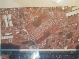 Foto de terreno habitacional en venta en avenida de las partidas 1, corredor industrial toluca lerma, lerma, méxico, 0 No. 01