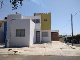 Foto de casa en renta en avenida de los lagos 920, real hacienda, villa de álvarez, colima, 7524731 No. 01