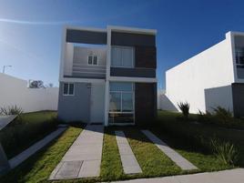 Foto de casa en condominio en venta en avenida de los maestros , rancho santa mónica, aguascalientes, aguascalientes, 16996504 No. 01