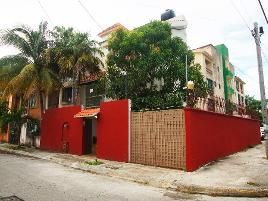 Foto de casa en venta en avenida del bosque , supermanzana 23 centro, benito juárez, quintana roo, 0 No. 01