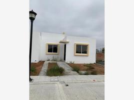 Foto de casa en venta en avenida del ferrocarril 1, el chabacano, san juan del río, durango, 0 No. 01