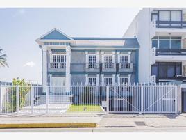 Foto de casa en venta en avenida del mar 1000, lomas del mar, mazatlán, sinaloa, 0 No. 01