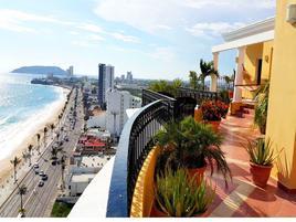 Foto de departamento en venta en avenida del mar 2028, telleria, mazatlán, sinaloa, 0 No. 01