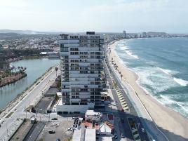 Foto de departamento en renta en avenida del mar , playas del sur, mazatlán, sinaloa, 0 No. 01