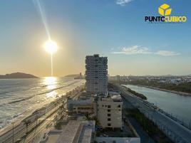Foto de departamento en renta en avenida del mar , telleria, mazatlán, sinaloa, 15129541 No. 01