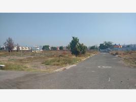 Foto de terreno comercial en venta en avenida del parque 32, vista alegre, querétaro, querétaro, 0 No. 01