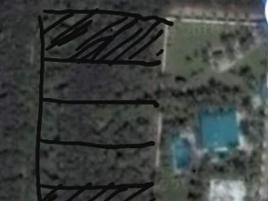Foto de terreno industrial en venta en avenida doctores 87, alfredo v bonfil, benito juárez, quintana roo, 12640558 No. 01
