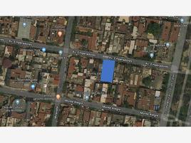 Foto de terreno habitacional en venta en avenida emperadores 20, portales oriente, benito juárez, df / cdmx, 0 No. 01