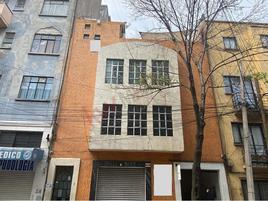 Foto de edificio en venta en avenida enrique gonzález martínez 8, santa maria la ribera, cuauhtémoc, df / cdmx, 0 No. 01