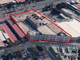 Foto de nave industrial en venta en avenida ermita , ermita iztapalapa, iztapalapa, df / cdmx, 0 No. 01