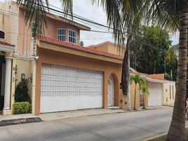 Foto de casa en renta en avenida flamboyanes , miami, carmen, campeche, 0 No. 01