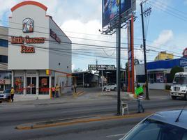 Foto de terreno comercial en renta en avenida hidalgo , lomas del chairel, tampico, tamaulipas, 5769997 No. 01
