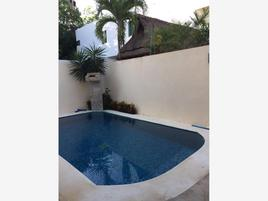 Foto de casa en venta en avenida huayacan 27, cancún centro, benito juárez, quintana roo, 0 No. 01