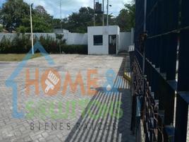 Foto de terreno industrial en venta en avenida isla de tris , bivalbo, carmen, campeche, 16366939 No. 08