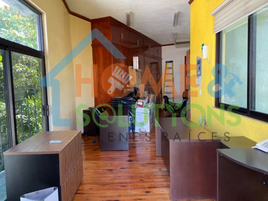 Foto de oficina en renta en avenida isla de tris , francisco i madero, carmen, campeche, 0 No. 01
