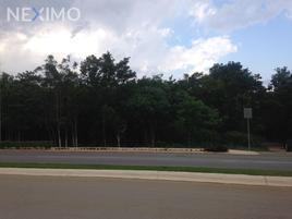 Foto de terreno industrial en renta en avenida jartete esquina calle marte , supermanzana 312, benito juárez, quintana roo, 8451383 No. 01