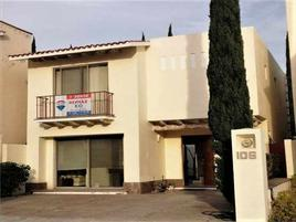Foto de casa en condominio en renta en avenida la querencia , las plazuelas, aguascalientes, aguascalientes, 16872316 No. 01