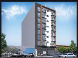 Foto de departamento en venta en avenida lazaro cardenas 819 203 df 819, portales sur, benito juárez, df / cdmx, 0 No. 01