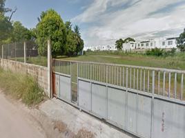 Foto de terreno habitacional en renta en avenida libertad, en colindancia con fraccionamiento bugambilias , héroes de nacozari, carmen, campeche, 14036959 No. 01
