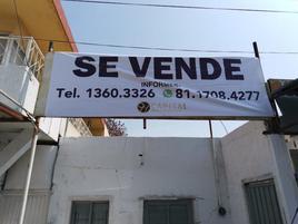 Foto de terreno comercial en venta en avenida lincoln 5315, álvaro obregón, monterrey, nuevo león, 0 No. 01