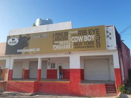 Foto de bodega en venta en avenida lopez portillo , supermanzana 104, benito juárez, quintana roo, 17244375 No. 01