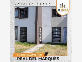 Foto de casa en renta en avenida marques de tenerife 762, real del marques residencial, querétaro, querétaro, 0 No. 01