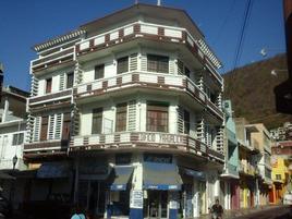 Foto de edificio en venta en avenida mexico , manzanillo centro, manzanillo, colima, 19256467 No. 01