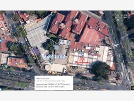 Foto de terreno comercial en venta en avenida miguel angel de quevedo 1030, parque san andr?s, coyoac?n, distrito federal, 6530565 No. 01