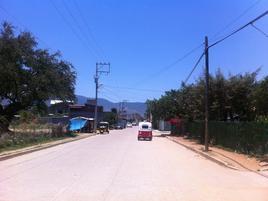 Foto de terreno habitacional en renta en avenida miguel d 0 , 1a ampliación de xoxo, santa cruz xoxocotlán, oaxaca, 20274435 No. 01