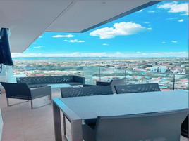 Foto de departamento en venta en avenida miguel de la madrid , terzetto, aguascalientes, aguascalientes, 0 No. 01