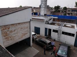 Foto de nave industrial en venta en avenida miguel hidalgo , san francisco culhuacán barrio de santa ana, coyoacán, df / cdmx, 0 No. 01